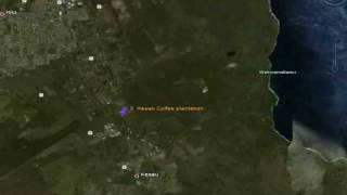 Google Earth Tour for Farm Location