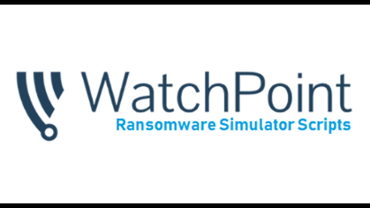 Ransomware Simulator Script – A tool for testing ransomware