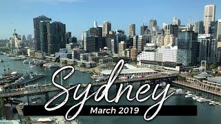 Sydney - March 2019
