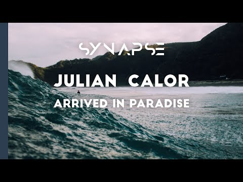 Julian Calor - Arrived In Paradise [Free]