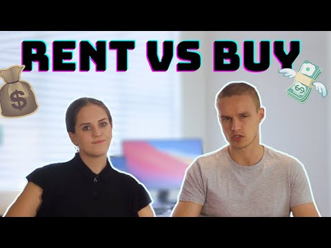 Is It Better to Rent or to Buy?   Cado Finance