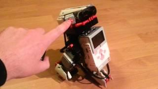 Lego Mindstorms EV3D4