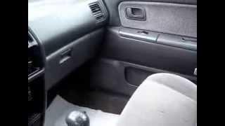 Mitsubishi / Space Wagon T/M / $8.200 / 1998 / 324.000Kms