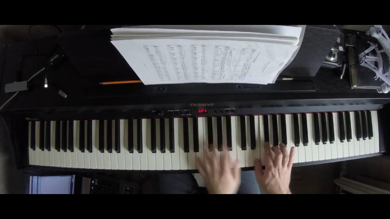 Machine learning in music transcription - nomtek - Medium