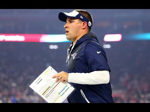 How Would Josh McDaniels Fit With the Colts?   Stadium
