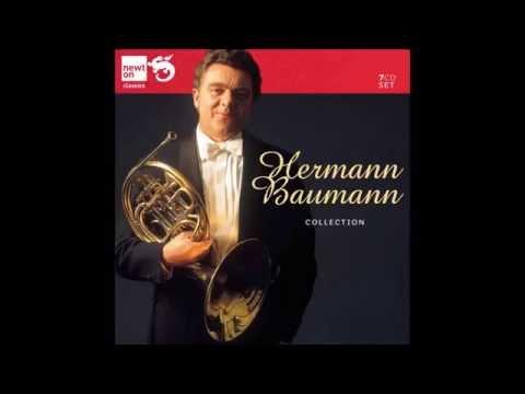 H. Baumann, J. Cantin Grande Messe de Saint Hubert - Hunting Music