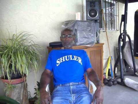 SENIOR INSTRUCTOR BOBBY THOMAS INTERVIEW PT  2