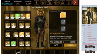 Deus Ex The Fall V43431067 Trainer 8 Download Link httpmrantifunblogspotcom201403deusexfallv43431067trainer8html
