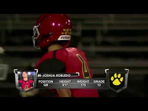 Sports Corner: Beverly Hills vs. Hawthorne Football 10/6/17