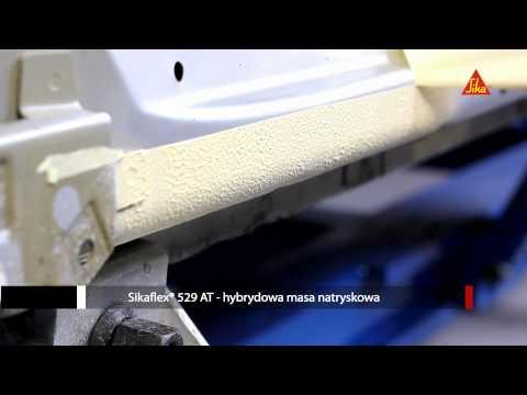 Sika Prezentacja Produktów Sikaflex I SikaGard
