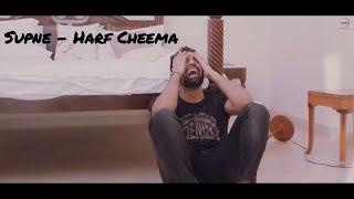 Supne Harf Cheema|(Full Video Song)| Ft Deep Jandu | Latest Punjabi Song 2017 | Speed Records