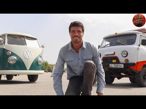 Foreigner Travels Pakistan - Islamabad City - Van Life - Ep 239