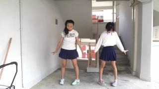 はじめまして!イヴです♡ これわ私の初めての踊ってみたです。ダンスの...