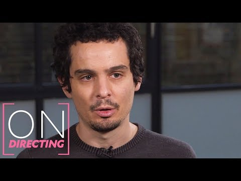 First Man 'Didn't Use Any Green Screen' | Damien Chazelle on Directing Mp3