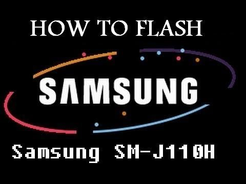 How to Flash Galaxie J1 ace Duos SM-J110H by OFFICIEL TECH