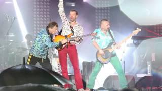 Вопли Видоплясова - Танцы