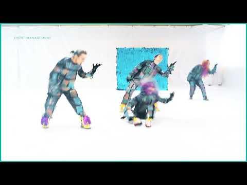 Magic Cube Dancers – Dance Group - Warsaw