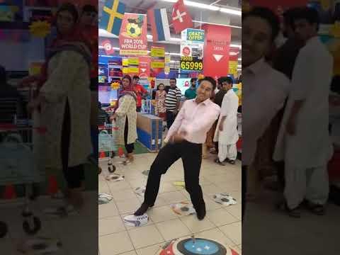 Ve tu long ve mai lachi - classic dance in hyperstar