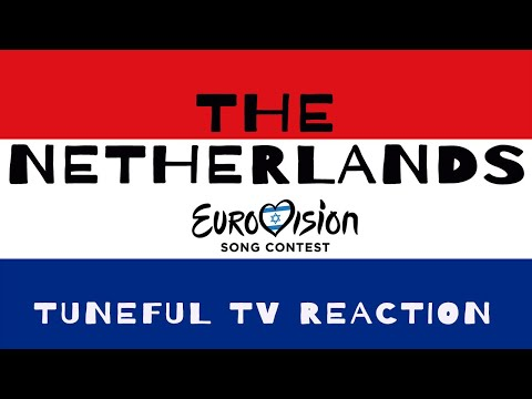 EUROVISION 2019 - THE NETHERLANDS - TUNEFUL TV REACTION & REVIEW