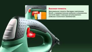 Маятниковый лобзик Bosch PST 900 PEL
