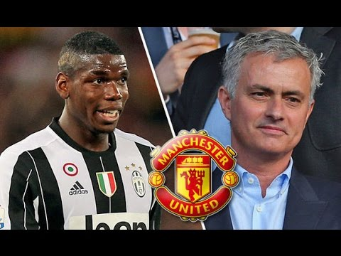 Jose Mourinho Confirmed Pogba, schweinsteiger & other Clubs!!!