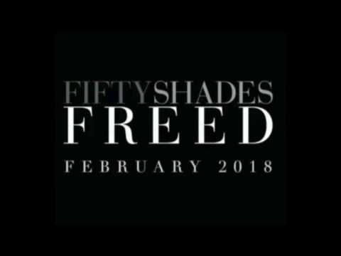 Fifty Shades Freed | Trailer Music | Cinephile - 'Better Sai