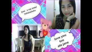 my sister my bestfriend