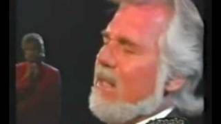 Kenny Rogers & Anne Murray - If I Ever Fall in Love Again