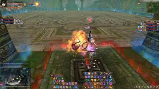Perfect World - Colosseum 3 vs 3 [#11] - Team Hakai | Blazing