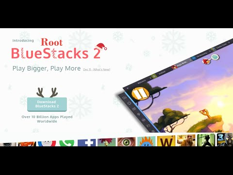 How to Root BlueStacks 2 App Player on Windows with KingRoot