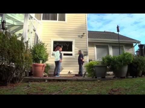 Ruth & Todd Testimonial - Landmark Roofing and Siding