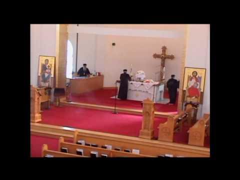 Divine Liturgy - His Eminence Metropolitan Serapion (02-02-17)