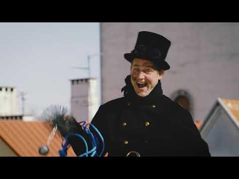 Blue Drum Events - Estonia Is Open!