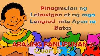 Province lalawigan ng kasaysayan ng quezon Quezon Province,