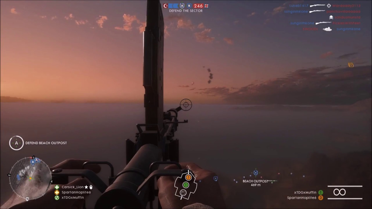 Battlefield 1 Players Are Getting Banned For Playing Too