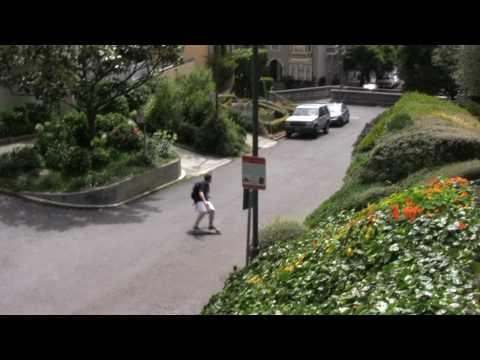 Bonzing Skateboards: Stijl