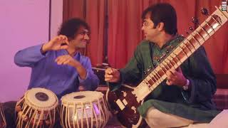 A Day with Purbayan and Ojas | Teaser 2 | Raag Shree | Music Today