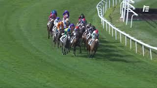 Vidéo de la course PMU PRIX D'ANTIBES