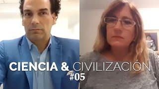 GENES, METABOLISMO y MEDICINA DEL FUTURO - Conversación con Maria Ana Redal