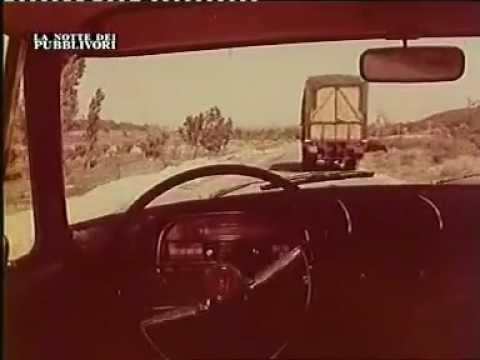 Simca Vedette 1959 frança