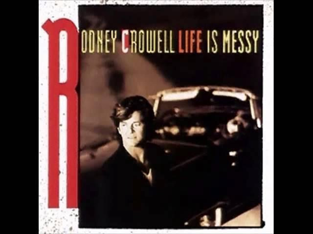 Rodney Crowell Guitar Chords, Guitar Tabs And Lyrics Album