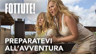 Fottute! | Preparatevi all'avventura Spot HD | 20th Century Fox 2017