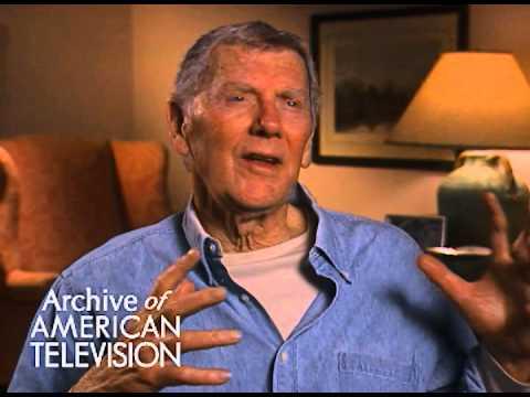 "Robert Butler discusses directing ""Columbo"" TV movies - EMMYTVLEGENDS.ORG"