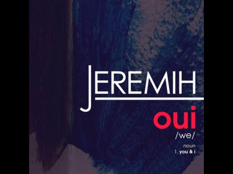 Oui - Jeremih (Instrumental with hook)