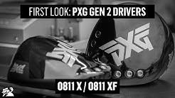 PXG 0811 X & XF Gen 2 Drivers - FIRST LOOK!