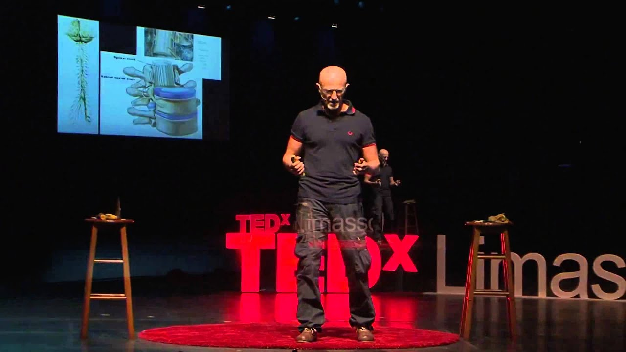Head transplantation -- The future is now | Dr. Sergio Canavero | TEDxLimassol  - A TEDx lecture by Dr. Sergio Canavero, about the possibility of head transplants.