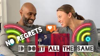 Eminem - No Regrets (feat. Don Toliver)(reaction)(review)