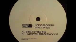 Noise Provider - Bits & Bytes