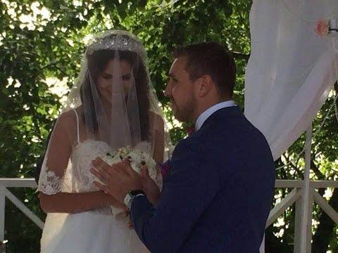 Видео Свадьба игоря и эллы из дома 2