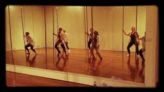 PhysiPole Craigieburn - Late Night Sexy: Christine Aguilera - Dirty